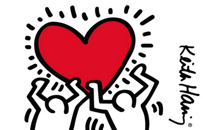 L'élan du coeur – William ArthurWard